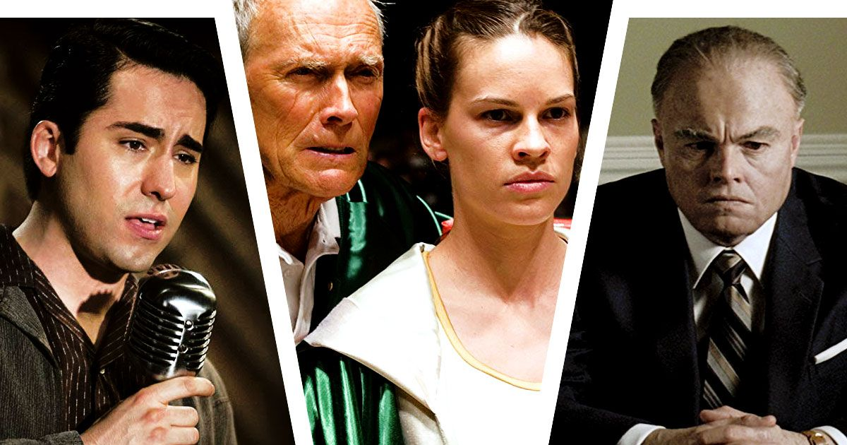 Every Clint Eastwood–Directed Movie, Ranked