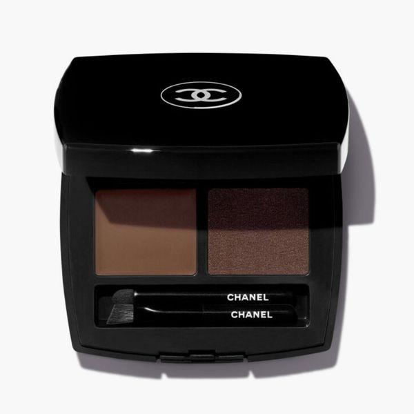 Chanel La Palette Sourcils Brow Wax and Brox Powder Duo