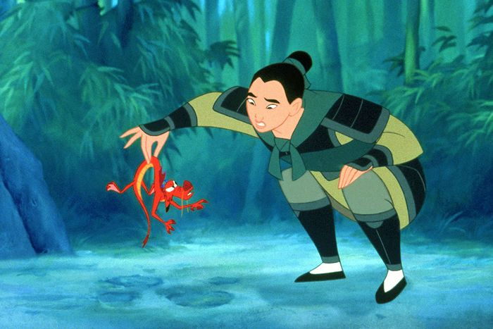 What Can We Expect From A Mulan Without Mushu