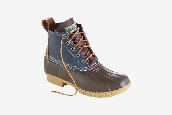 L.L.Bean Kids' Small Batch Boots, 6