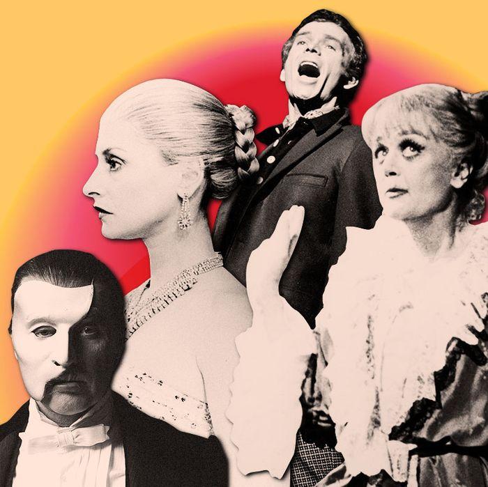 herren bekannte Marke komplettes Angebot an Artikeln Hal Prince's Best Broadway Musicals, Ranked