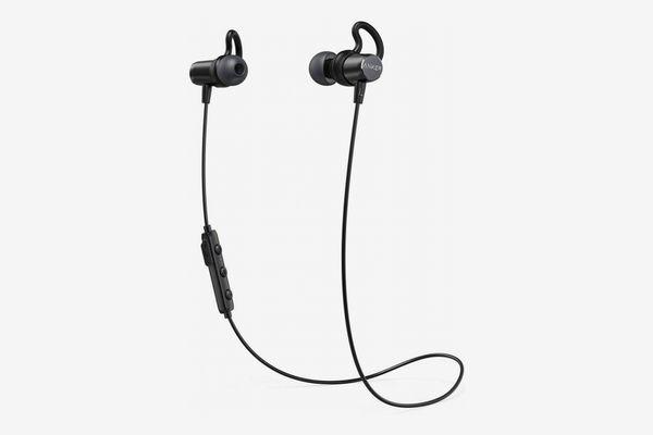 Anker SoundBuds Surge Lightweight Wireless Headphones