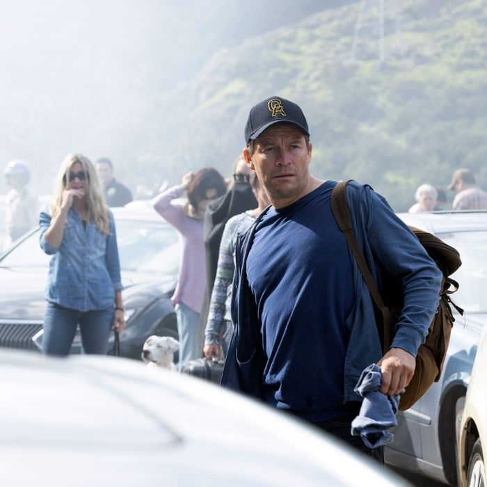 Dominic West as Noah on <em>The Affair.</em>