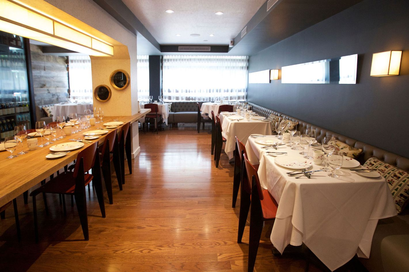 mas (farmhouse) reopens in nyc