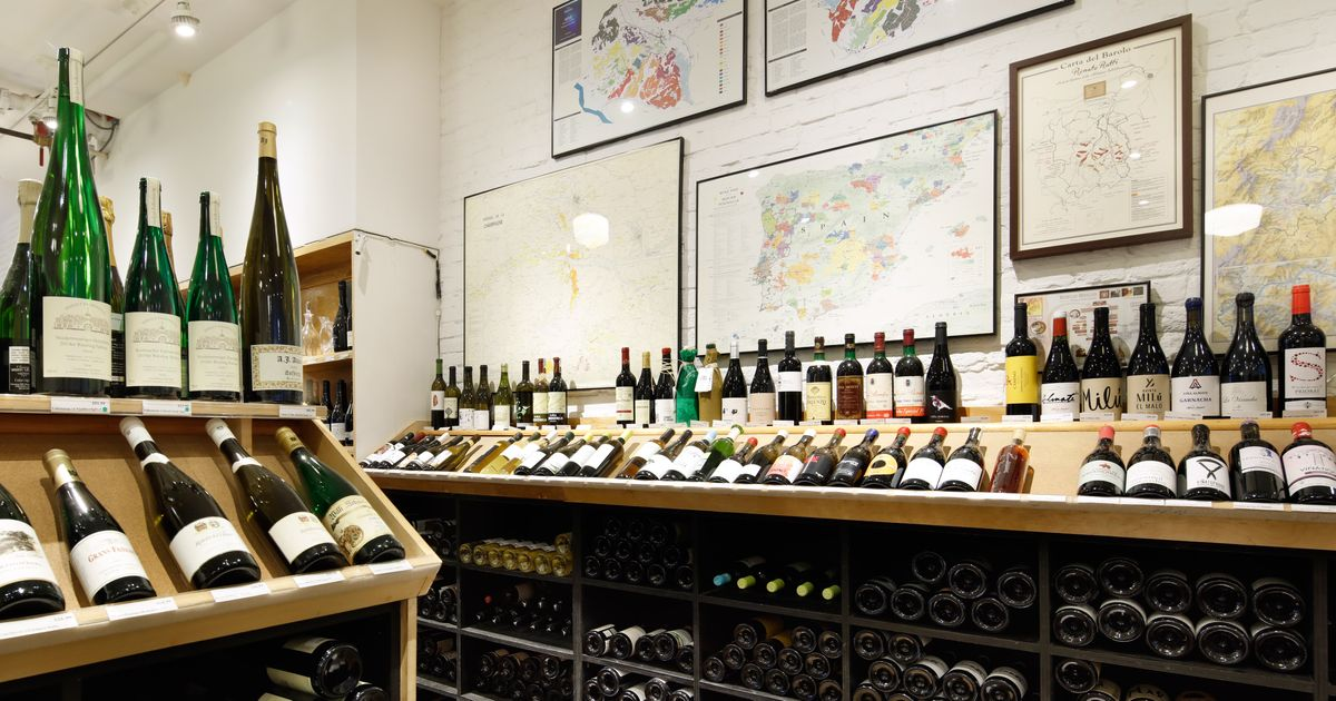 The Wine World Rallies Against 'Catastrophic' Tariffs