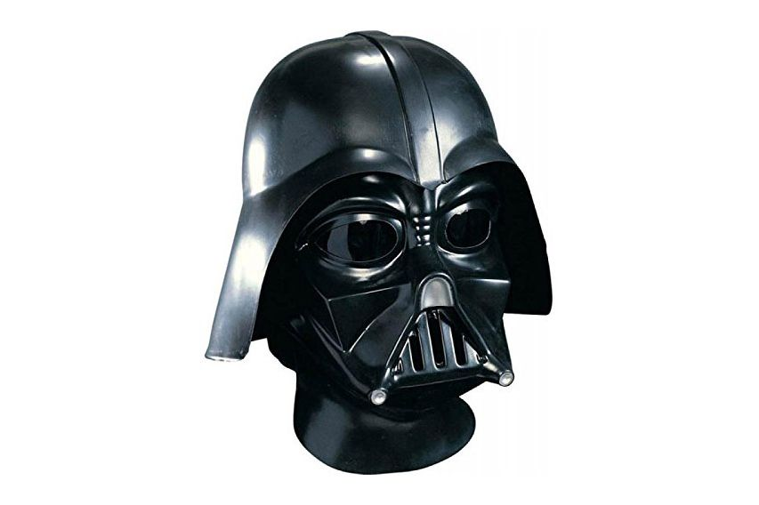 Best Darth Vader Halloween Mask