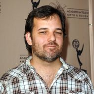 Dan Harmon== TELEVISION ACADEMYÕS DIVERSITY COMMITTEE AND SONY PICTURES TELEVISION PRESENT NIGHT SCHOOL WITH ÒCOMMUNITYÓ== Leonard H. Goldenson Theatre, North Hollywood, CA== April 07, 2010== ©Patrick McMullan== Photo - ANDREAS BRANCH/patrickmcmullan.com==
