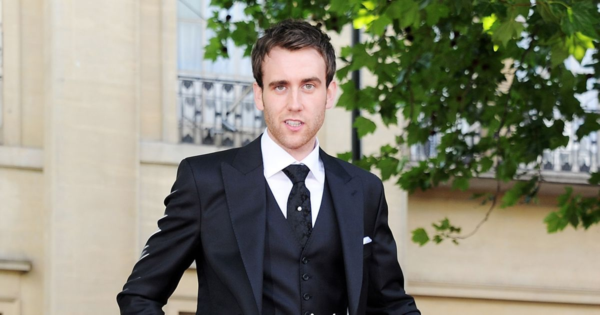 neville longbottom grown up