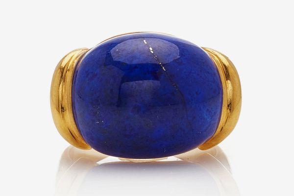 Sophie Buhai Lapis Ring