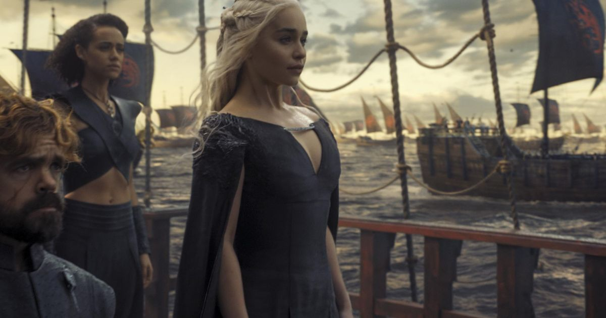 When Did Game of Thrones Start? - Celebrity Jar