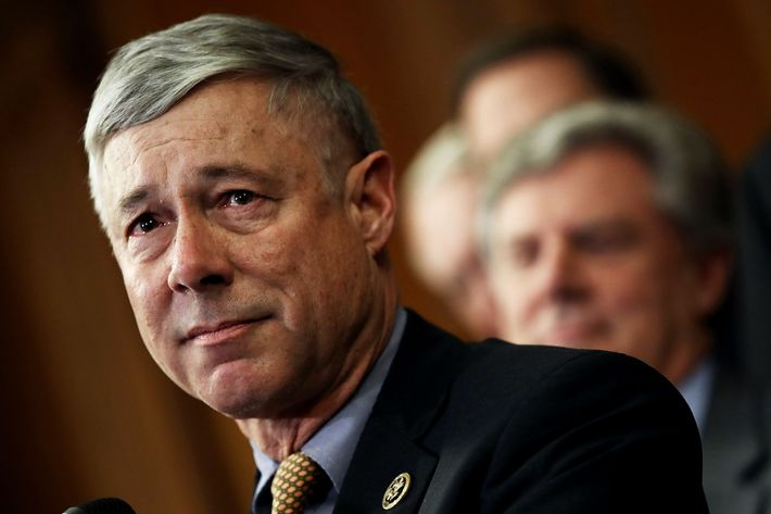 Senate on track to send spending bill to Trump