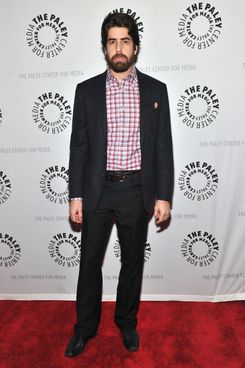 "Actor Adam Goldberg attends The Paley Center For Media Presents New York Premiere Of ""NYC 22"""