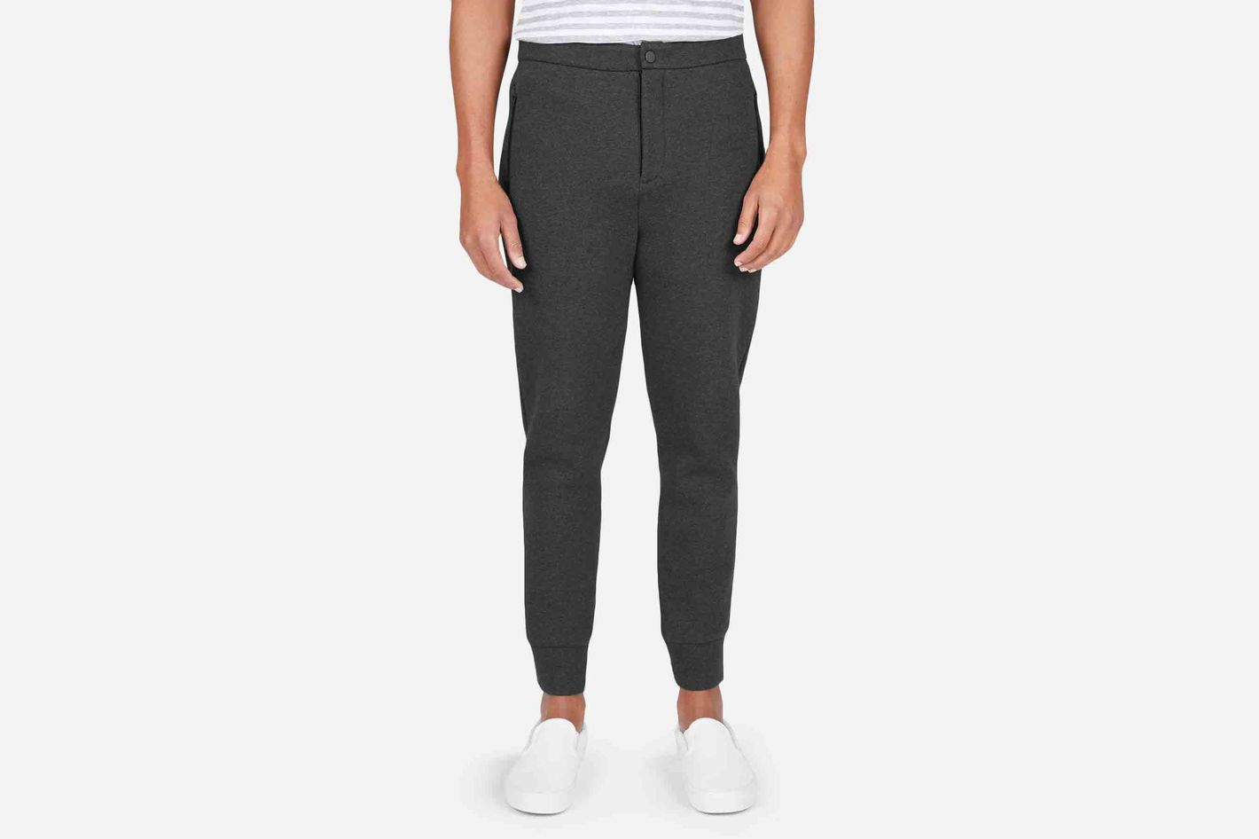 The Street Fleece Sweatpant