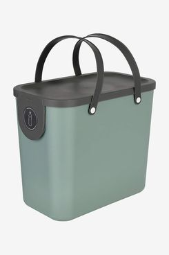 Clas Ohlson Indoor Recycling Bin With Handles