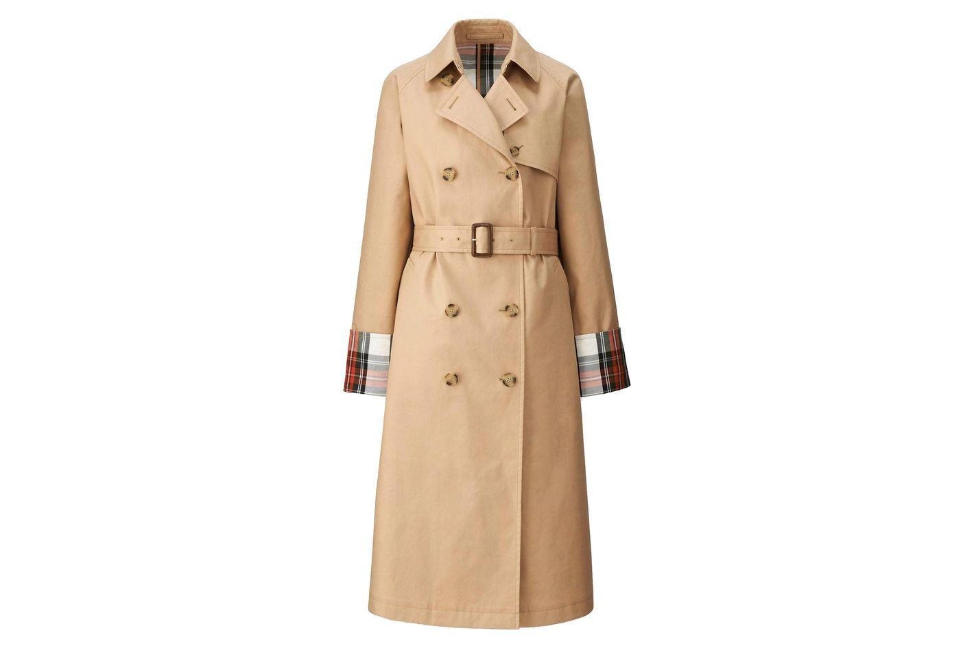 Women JWA Trench Coat
