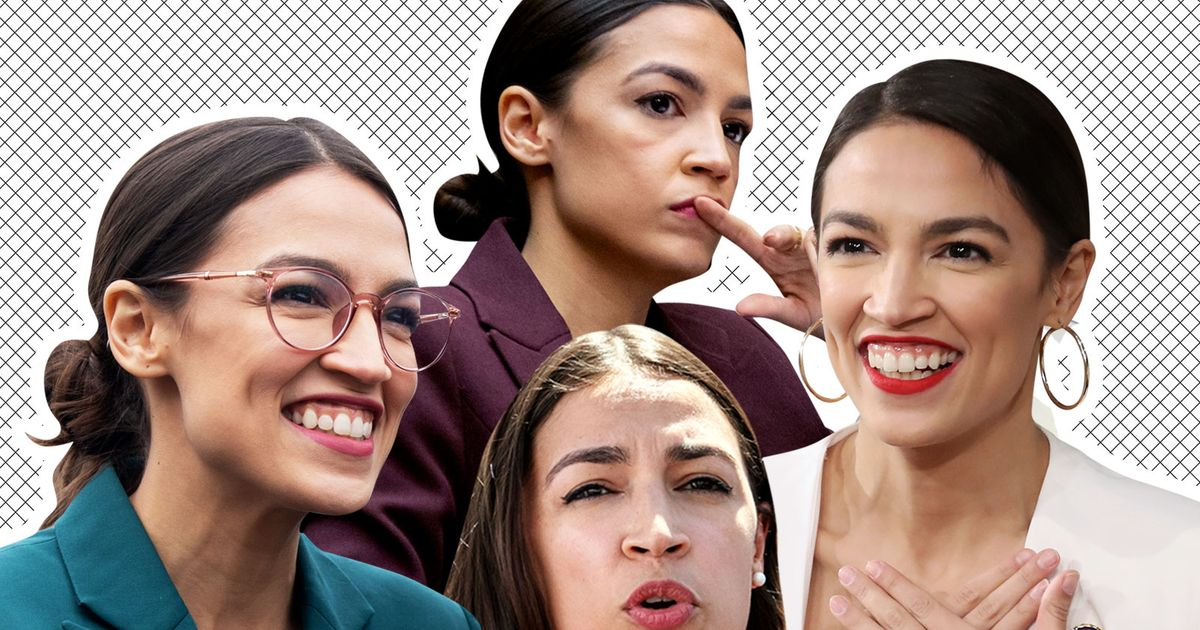 The Moments That Defined AOC's Freshman Year