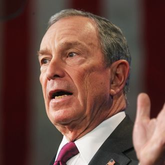 Mayor Bloomberg and Ray Kelly Support Cuomo's Plan to Cut