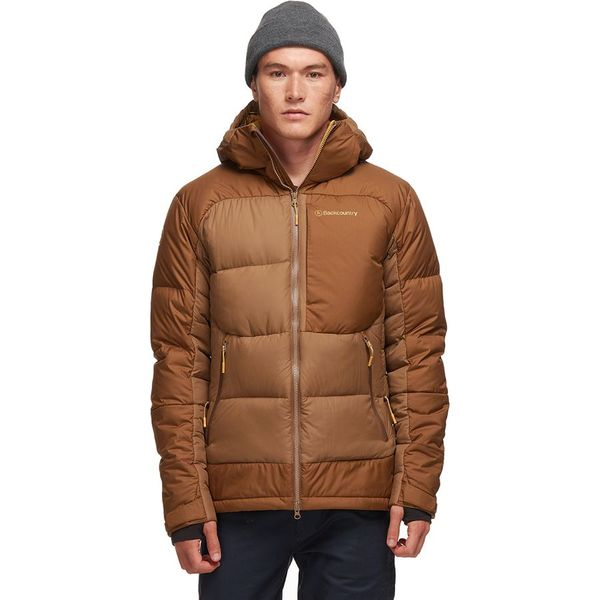 Backcountry Murdock 850 Down Jacket (Men's)