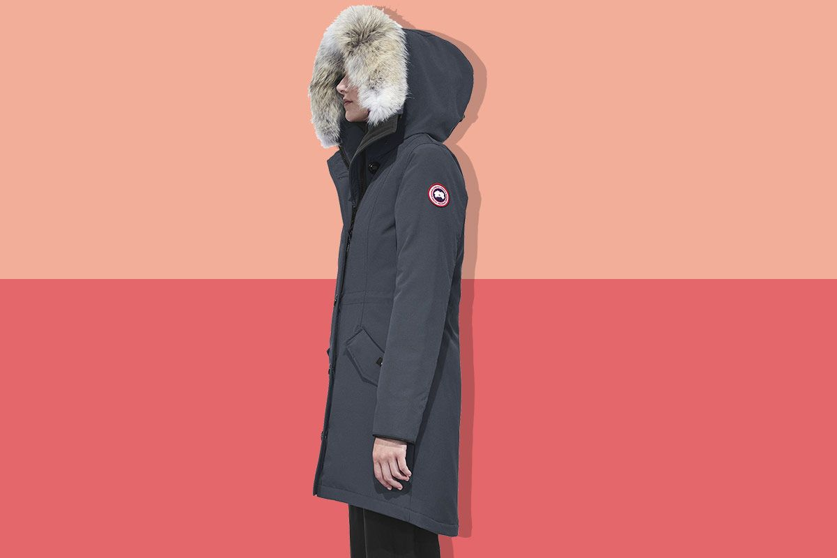 deal of the day an on sale canada goose jacket