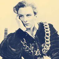 Gielgud As Hamlet