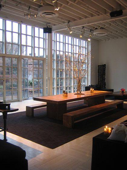 Donna Karanu0027s Urban Zen