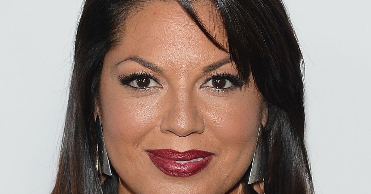 Sara Ramirez Is Taking Time Off From Greys Anatomy
