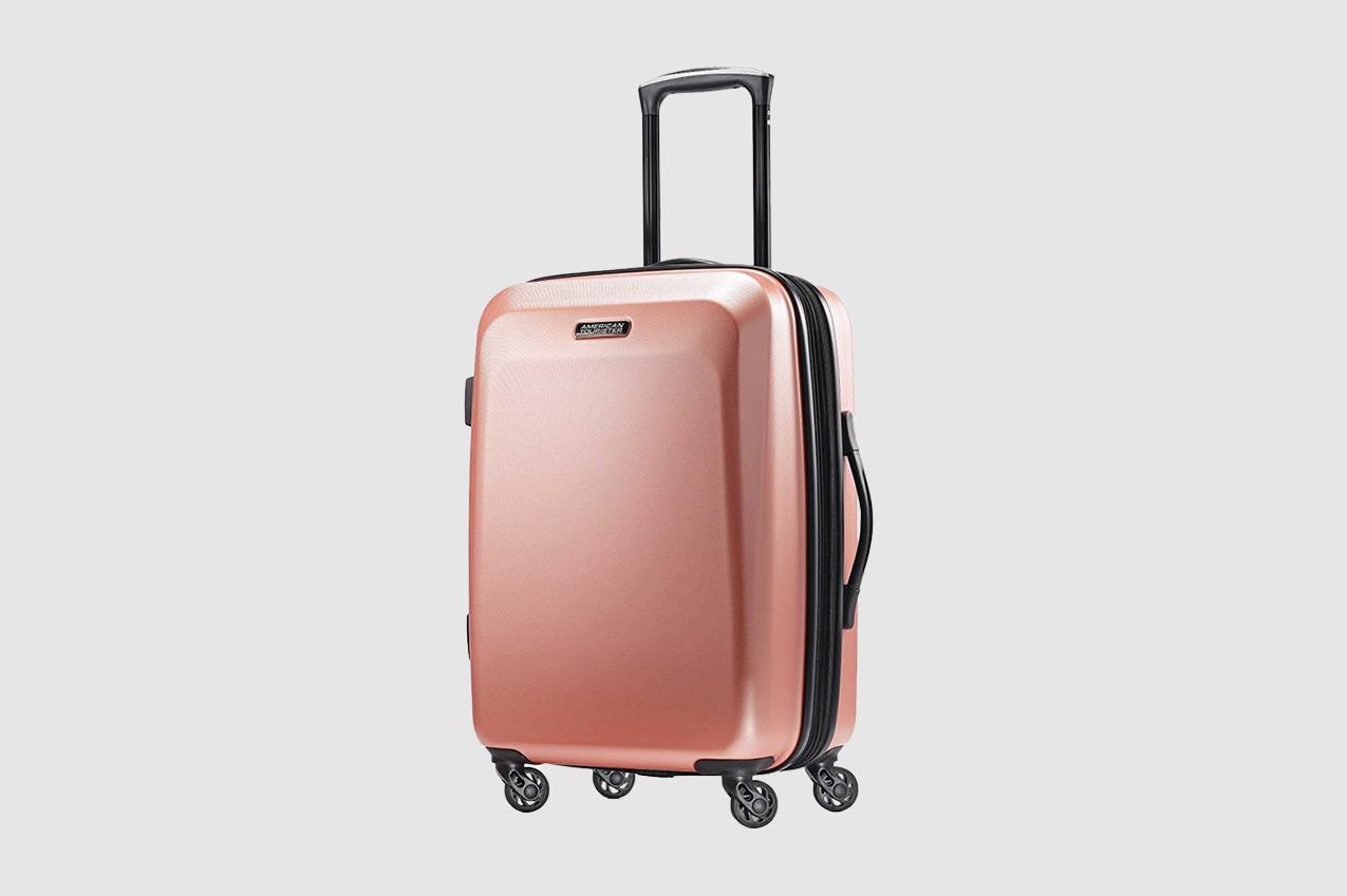 American Tourister Moonlight Expandable Hardside Luggage