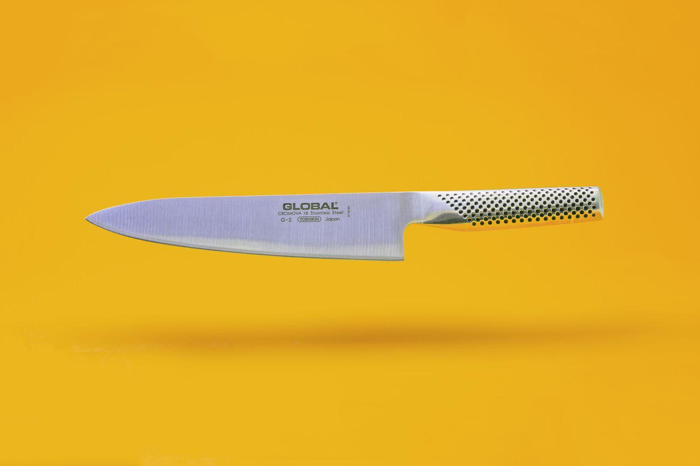 "Global G-2 Chef's Knife 8"""