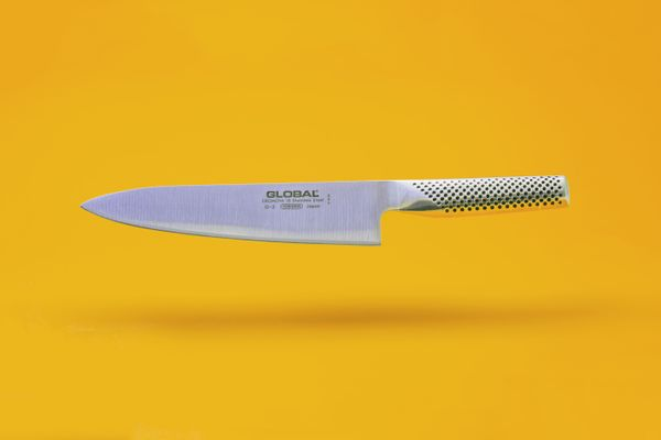 Global G-2 Chef's Knife 8 Inches