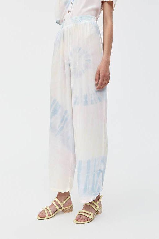 Farrow Alix Tie Dye Pajama Pant