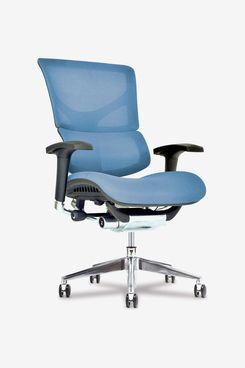 X-Chair X3 ATR Mgmt Chair