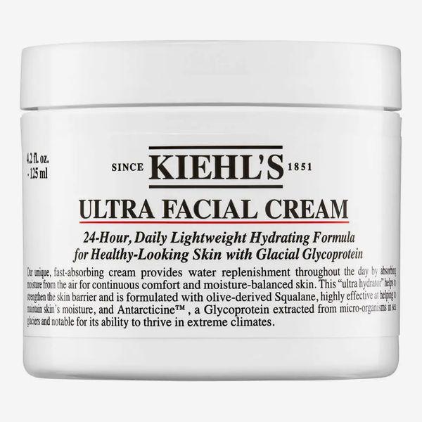 Kiehl's Ultra Facial Cream Moisturiser 125ml