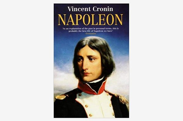 Napoleon, by Vincent Cronin