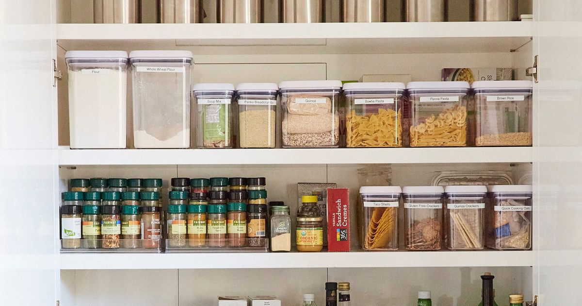 The Best Storage Bins for Every Room, According to Professional Organizers