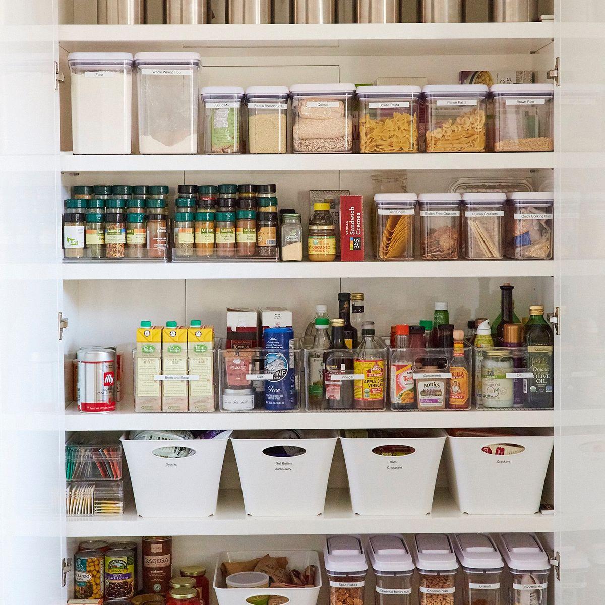 17 Best Storage Bins Baskets Boxes 2020 The Strategist New York Magazine