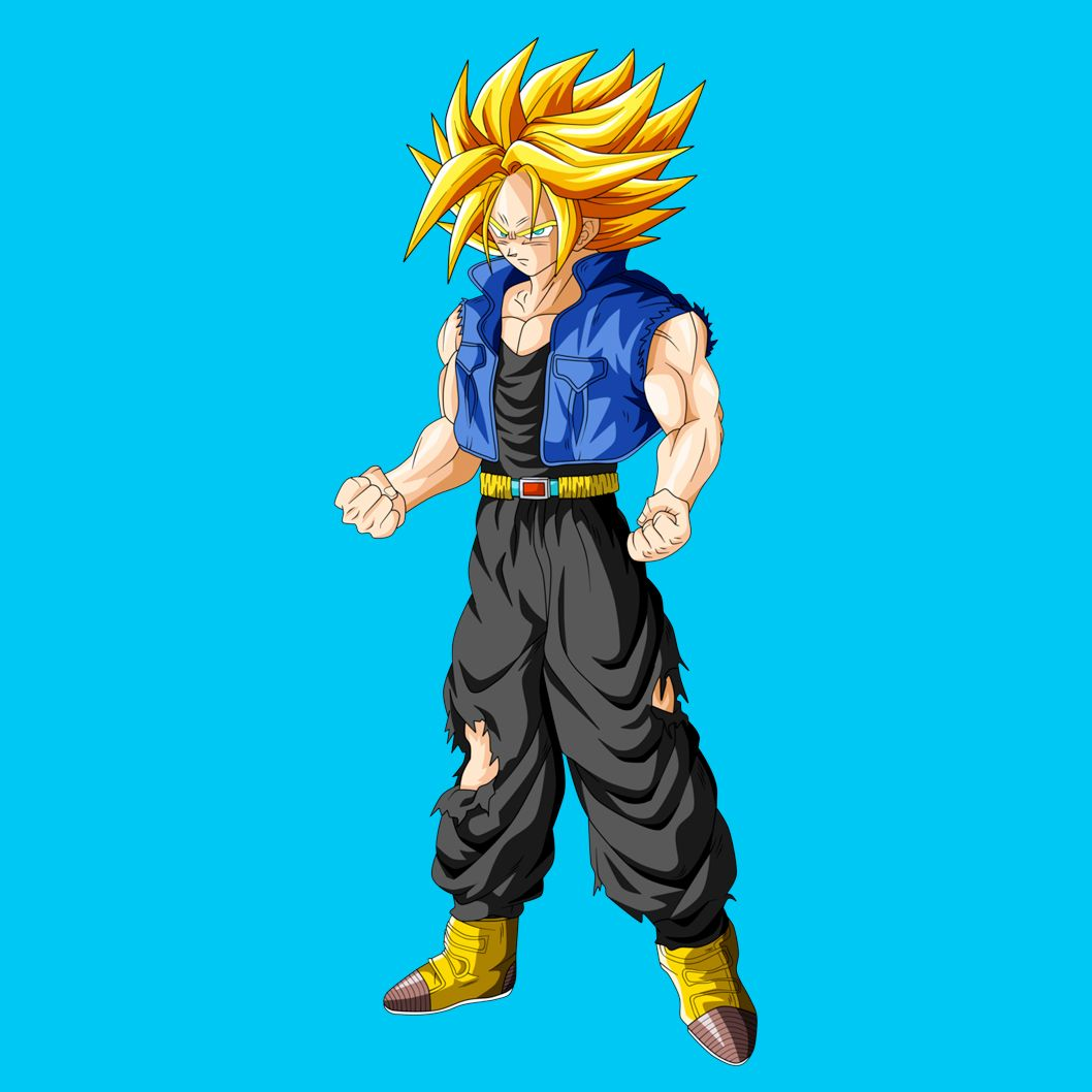 Trunks (Super Saiyan)