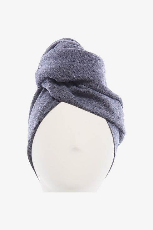 3 Pack Hair Towel Wraps Soft Quick Dry Hair Turban Towel for Women with 6 Pcs Hair Ties Lengthen and Thicken URAQT Microfibre Hair Towels