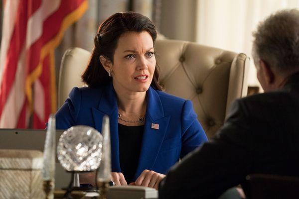 Scandal - TV Episode Recaps & News