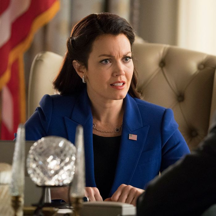 The prime minister is hookup ep 1 recap