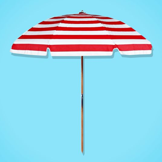 The Best Beach Umbrella Is A World War Ii Era