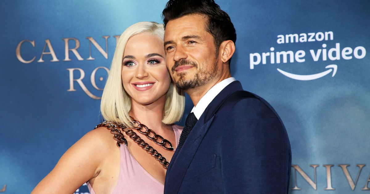 Orlando Bloom: Loving Katy Perry Is a 'Mountain to Climb'