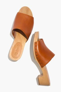 Madewell Evelyn Slide Clog