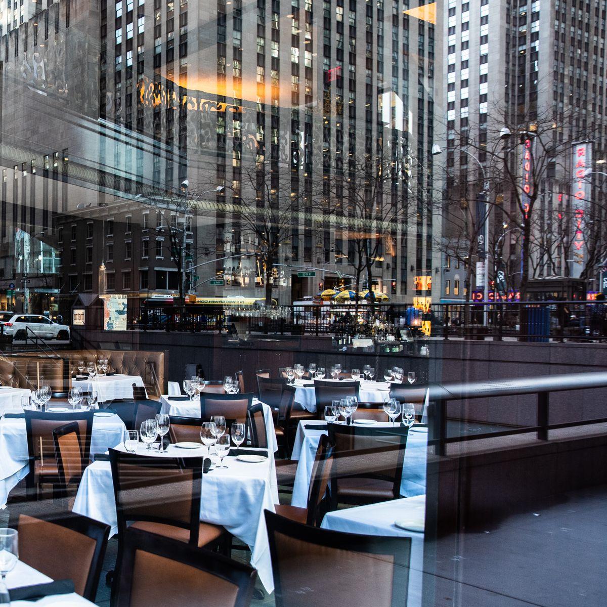 Best Nyc Restaurants 2021 NYC Bars and Restaurants Will Close Due to Coronavirus