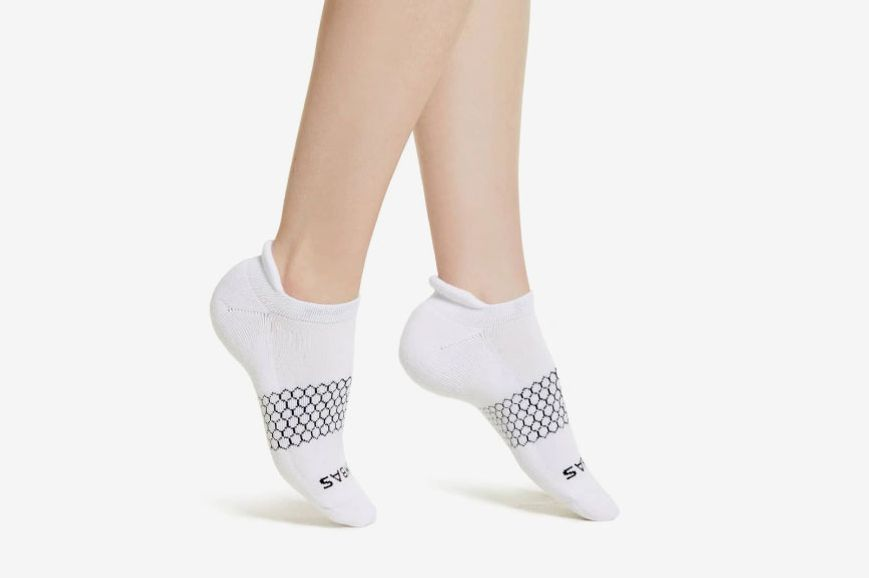Bombas Solid Ankle Socks