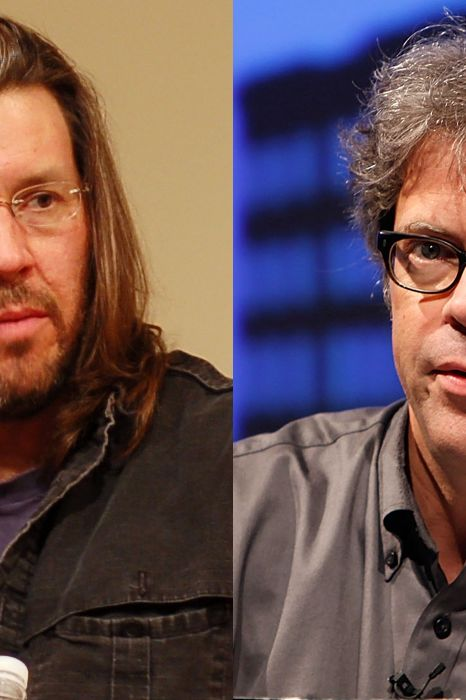 The Trouble with Jonathan Franzen's Essay About David Foster Wallace
