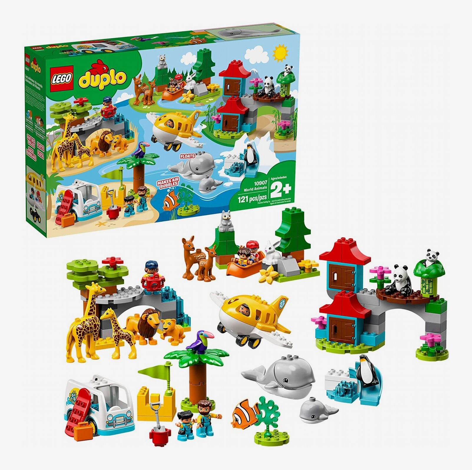 Christmas Toys Assistance 2021 32 Best Toys And Gifts For 2 Year Olds 2021 The Strategist New York Magazine