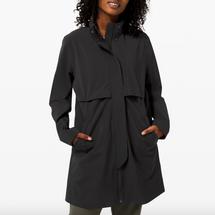Lululemon City Stroll Coat