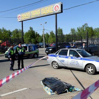 CRIME-RUSSIA