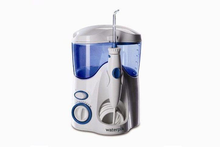 Waterpik WP-100W White Ultra Water Flosser