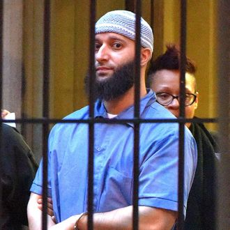 Convicted killer Adnan Syed, subject of âSerialâ podcast, makes case for new trial